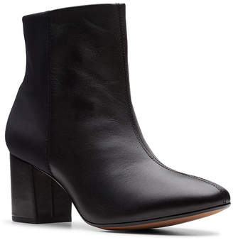 Clarks Collection Women Chantelle Stone Ankle Boots Women Shoes