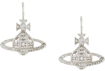 Vivienne WestwoodVivienne Westwood Andrea earrings