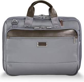 Briggs & Riley @work Expandable Briefcase