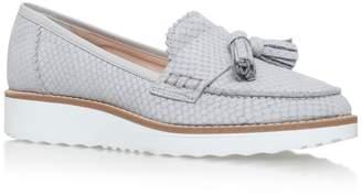 Carvela Limbo low heel slip on loafers
