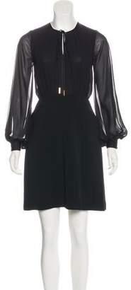 Erin Fetherston ERIN by A-Line Mini Dress w/ Tags