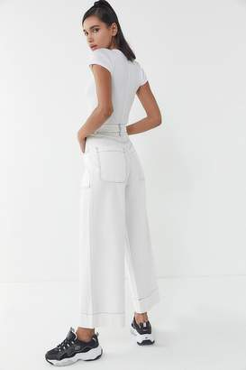 Urban Outfitters LF Markey Exclusive Carpenter Trouser Pant