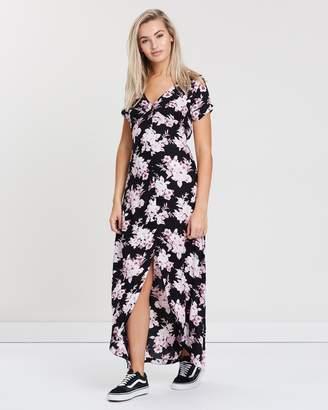 Volcom Good To Be You Dress