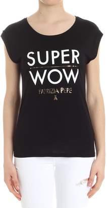 Patrizia Pepe Viscose T-shirt