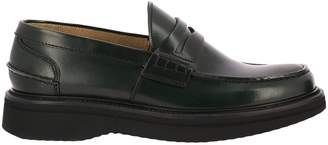 GREEN GEORGE Loafers Shoes Men Green George