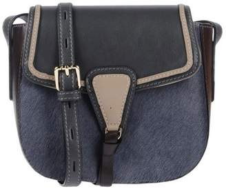 Caterina Lucchi Cross-body bag