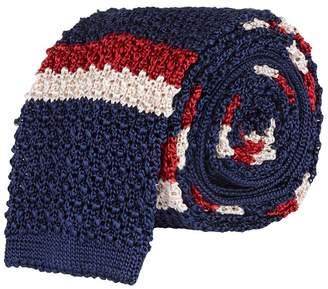 Polo Ralph Lauren Silk Knit Tie