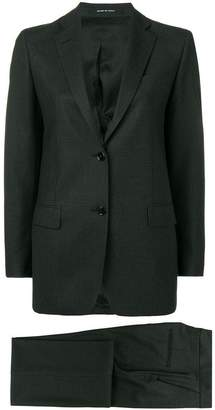Tagliatore Lisa single breasted suit