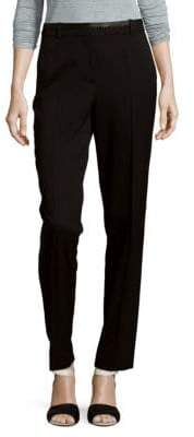 The Kooples Stretch Tuxedo Pants