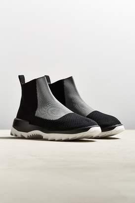 Camper Helix Hi Knit Sneaker