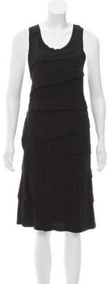 Clu Sleeveless Midi Dress w/ Tags