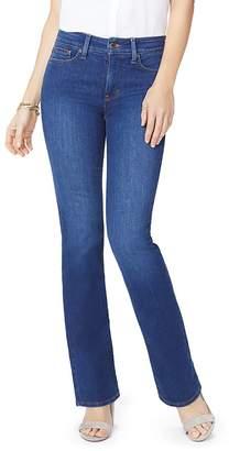 NYDJ Barbara Bootcut Jeans in Cooper