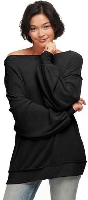 Free People Main Squeeze Hacci Long-Sleeve - Women's