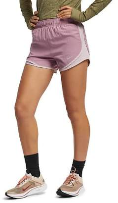 Nike Tempo Color-Block Shorts