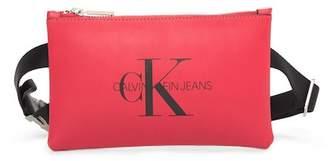 Calvin Klein Zippered Belt Bag
