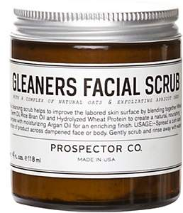 Co Prospector Women's Gleaner's Facial Scrub