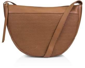 Kooba Curacao Leather Shoulder Bag
