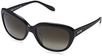 Moschino Women's MO778S Cateye Sunglasses