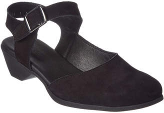 Arche Ioma Nubuck Sandal
