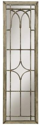 Generic Entry Gate - Mirror Panel Wall Decor