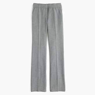 J.Crew Edie full-length trouser in four-season stretch