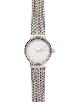 Skagen Freja 2 Tone Watch