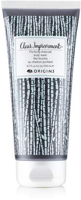 Origins Clear ImprovementTM Purifying Charcoal Body Wash