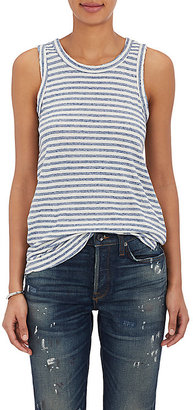 Current/Elliott Women's The Muscle Tee $128 thestylecure.com