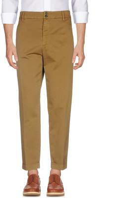 Gazzarrini Casual pants - Item 36886820