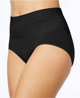 Warner's No Pinches No Problems Seamless Brief RS1501P