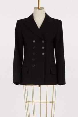 Chloé Stitched blazer