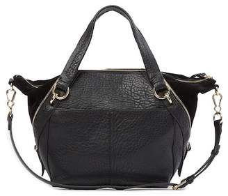 Vince Camuto Siny Leather Satchel
