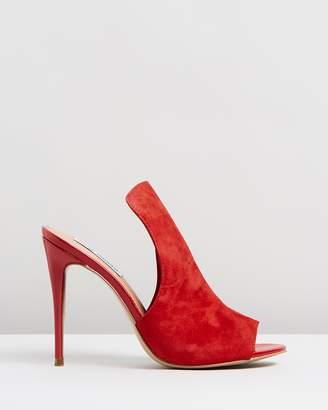 53fb45d0276c Steve Madden Red Shoes For Women - ShopStyle Australia