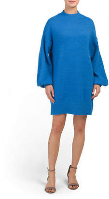 Juniors Australian Designed Oversize Knit Dress