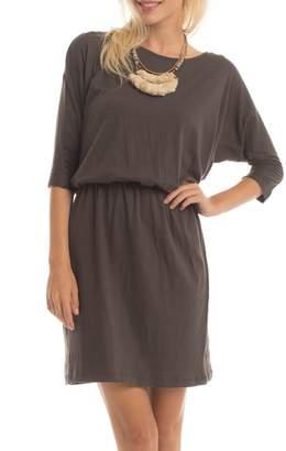 Synergy Knit Gallery Dress