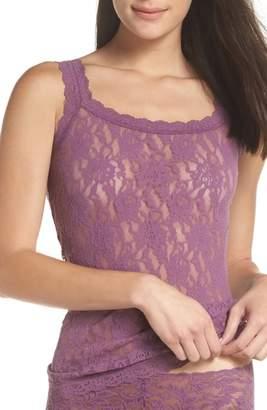 Hanky Panky 'Signature Lace' Camisole