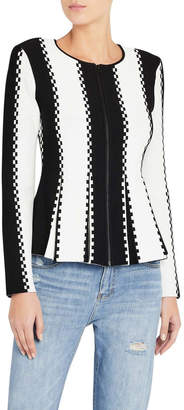 Sass & Bide Letter From Paris Knit Jacket