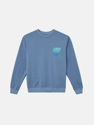 Outdoor Voices Crewneck Sweatshirt