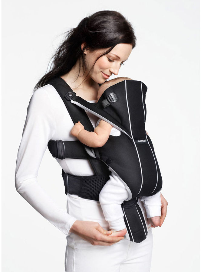BABYBJÖRN Miracle Carrier (Cotton Mix)