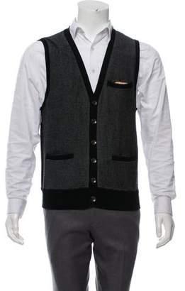 Rag & Bone Wool Sweater Vest