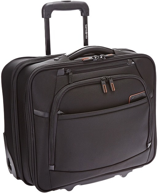 Samsonite Samsonite - PRO 4 DLX Mobile Office PFT Luggage
