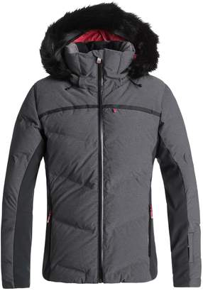 Roxy Snowstorm Waterproof DryFlight(R) WarmFlight(R) Insulated Snowsports Jacket