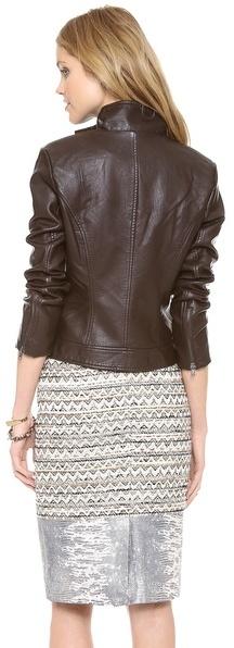 BB Dakota Betsey Jacket