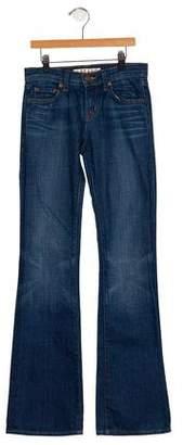 J Brand Girls' Five Pocket Jeans