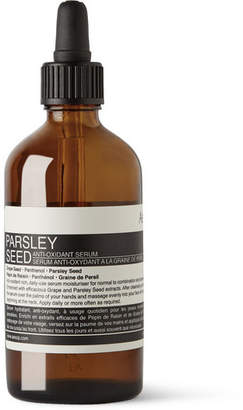 Aesop Parsley Seed Anti-Oxidant Serum, 100ml