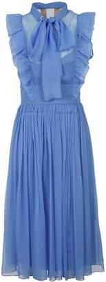 N°21 N.21 N.21 Ruffled Dress