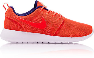 Nike Women's Roshe One Moire Sneakers $85 thestylecure.com