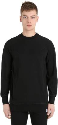adidas Xbyo Cotton Sweatshirt