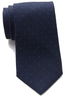 Calvin Klein Track Silk Tie