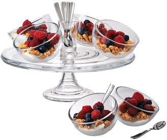 Artland Orbit 15Pc Dessert Set